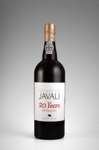Javali 20 års