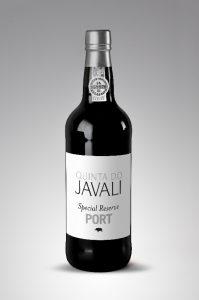 Javali spec. reserve