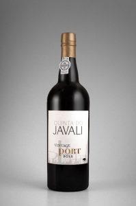Javali vintage 2012