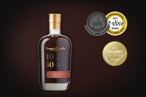 carvalho 30